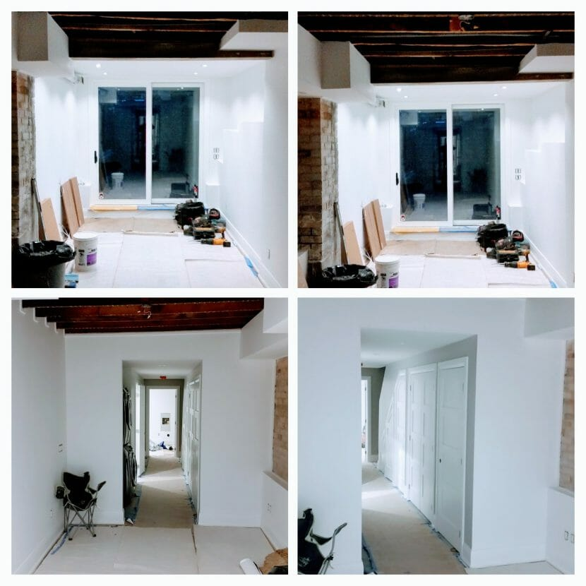 logan loft basement