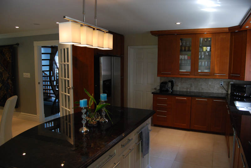 Custom Home Project Westend