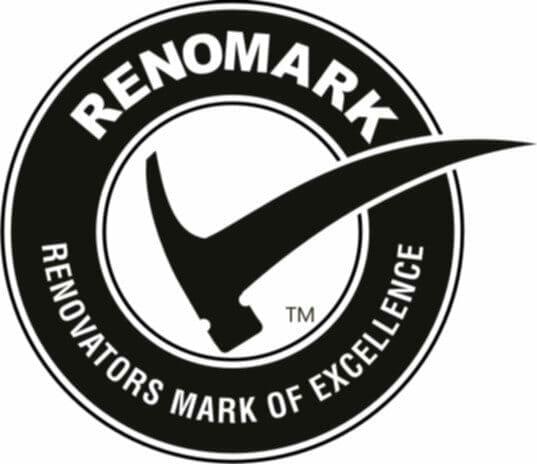 Renomark builder logo