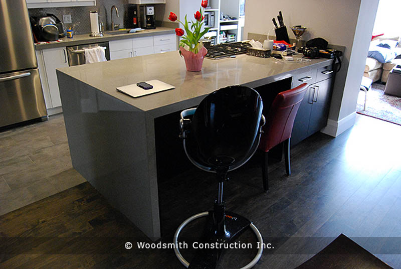 Woodsmith Home Renovation