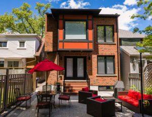 Toronto Custom Home Builder Project Briar Hill